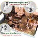 Camera ip wifi không dây dẫn đầu công nghệ