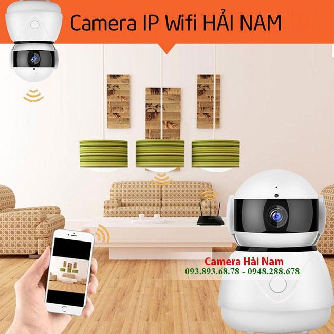 Camera IP Wifi - Ưu nhược điểm CCTV Camera không dây