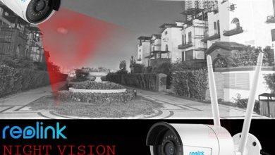 Photo of Camera IP Hồng ngoại là gì? Vì sao ban đêm chỉ thấy được hình ảnh trắng đen?