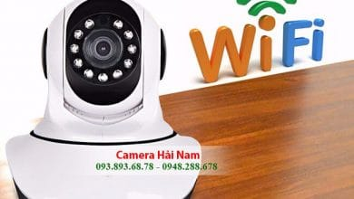 Photo of Camera IP Wifi – Ưu nhược điểm CCTV Camera không dây