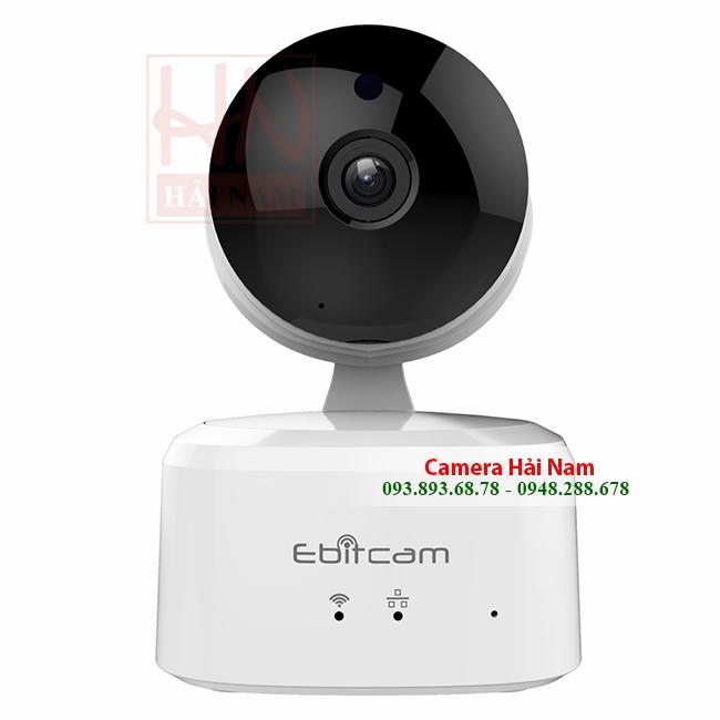 camera ebitcam 1mp 25