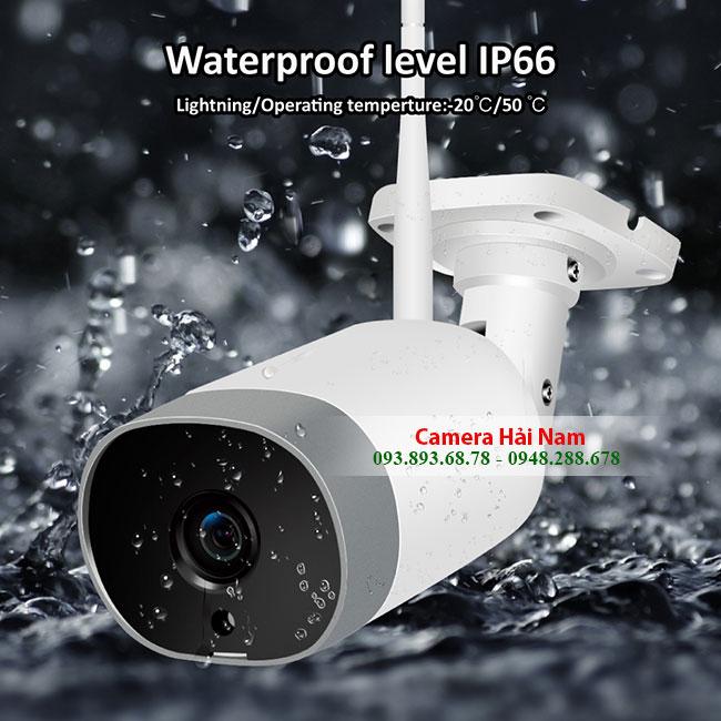 Chọn mua camera wifi gia đình trong nhà hay ngoài trời phù hợp với nhu cầu sử dụng