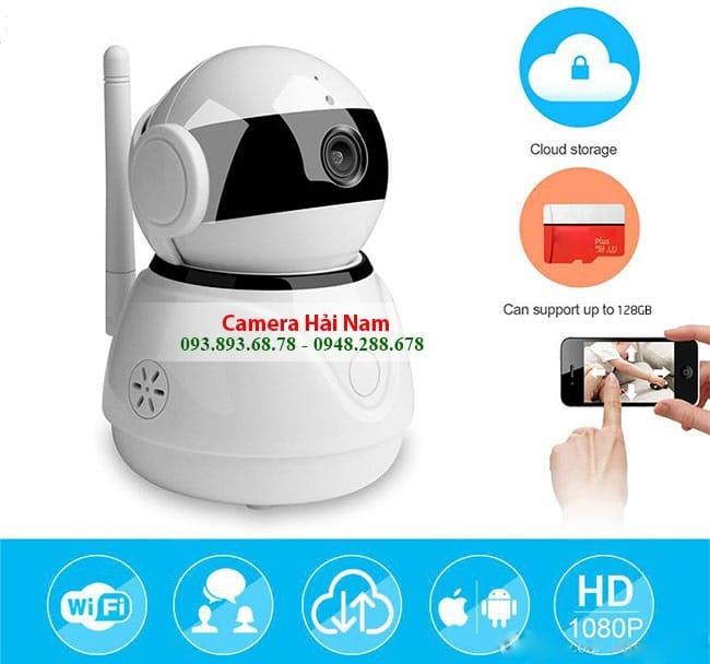Nên chọn mua camera ip wifi loại nào tốt và nên mua hãng nào, mua ở đâu?
