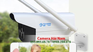 camera wifi ngoài trời Yoosee 2MP 5