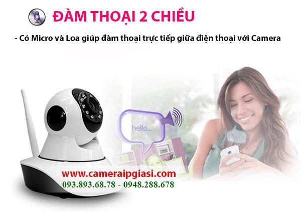 Camera ip wifi yoosee chính hãng, chất lượng, giá rẻ nhất