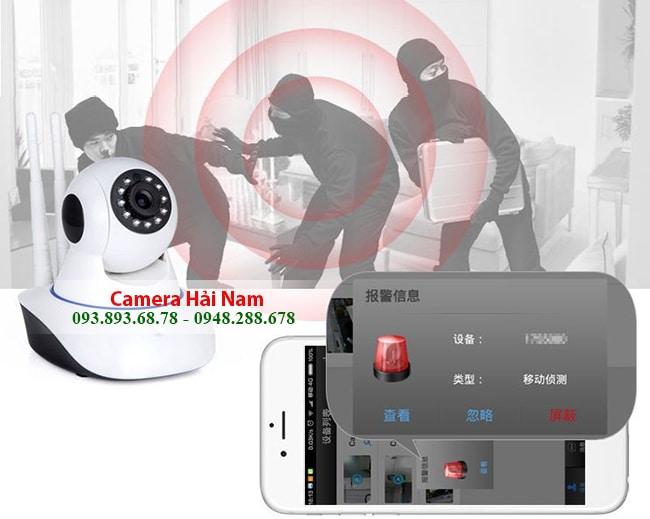 camera ip wifi gia re b12