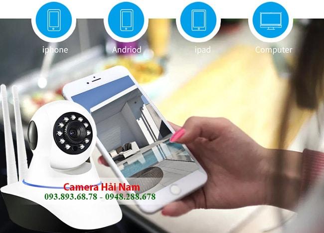 camera ip wifi yoosee GIA RE 1 1
