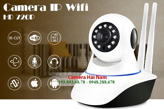 camera ip wifi yoosee GIA RE 1 6