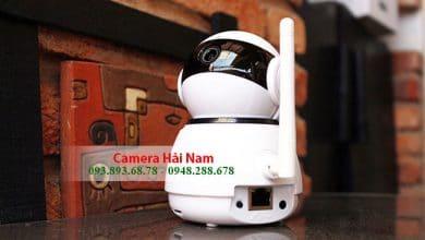 Photo of Camera IP Wifi Hải Nam siêu nét 1080P HN-ID-68-FHD [CAO CẤP]