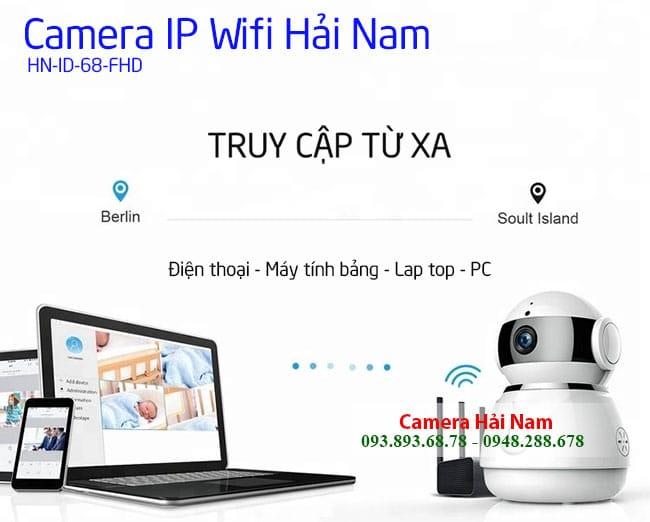 camera wifi hải nam cao cấp hn-id-68-fhd