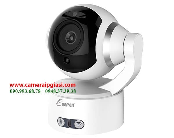 Camera ip wifi keeper K5