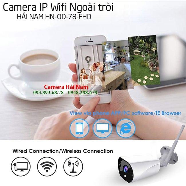 Camera IP Hồng ngoại là gì? Vì sao ban đêm chỉ thấy được hình ảnh trắng đen?
