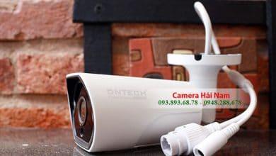 Camera wifi ngoài trời Hải Nam Full HD 1080P HN-OD-78-FHD - Lắp đặt camera wifi ngoài trời tốt nhất, giá rẻ nhất tại TP. HCM