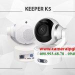Đánh giá chi tiết camera Keeper K5