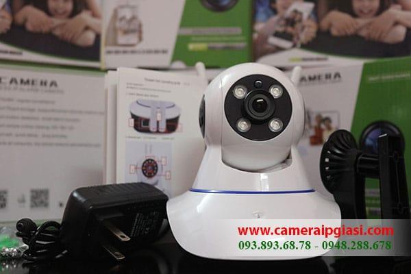 Camera IP Wifi Yoosee 1.3M rõ nét chuẩn HD 960P
