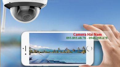 Tư vấn mua camera quan sát cho gia đình chính xác nhất