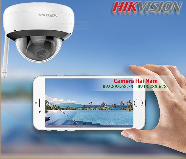 camera an ninh hikvision 10