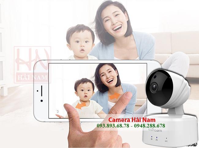 camera ebitcam 1mp 22