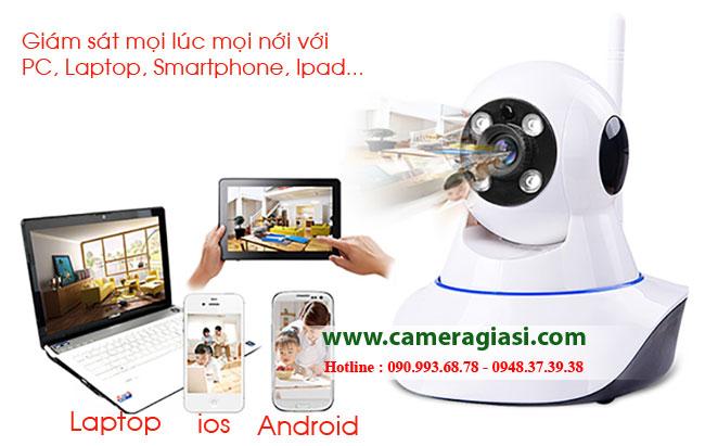 Photo of Camera Yoosee – Camera IP Wifi Yoosee 1.3M rõ nét chuẩn HD 960P Giá rẻ – Thế hệ mới