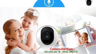Photo of Camera IP Wifi Gia đình loại nào tốt nhất? Báo giá Camera wifi không dây chính hãng, chất lượng cao