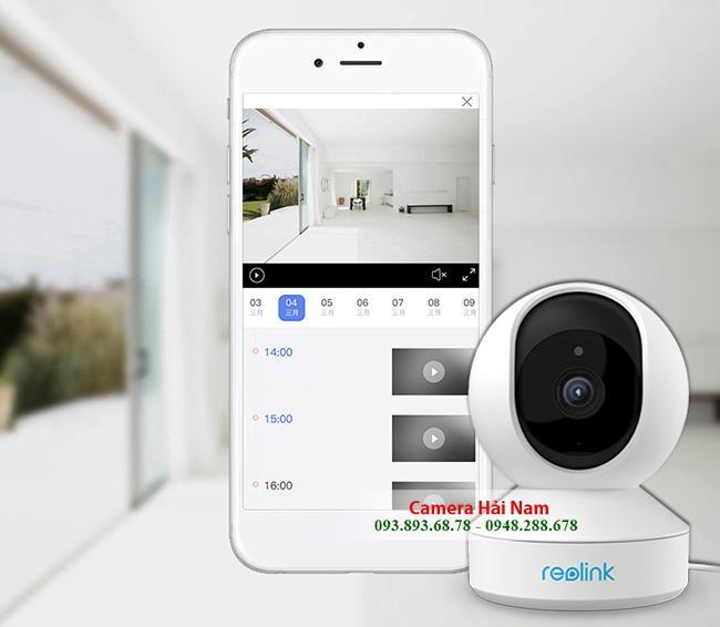 Camera IP Wifi loại nào tốt nhất? Báo giá Camera wifi không dây chất lượng cho gia đình