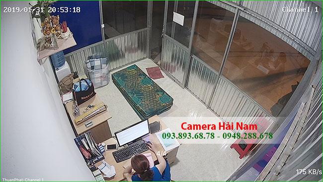 Lắp đặt ngay camera giám sát có dây cho khu vực rộng, quy mô lớn như Cơ quan, Xí nghiệp, Siêu thị, Nhà xưởng, Biệt thự: