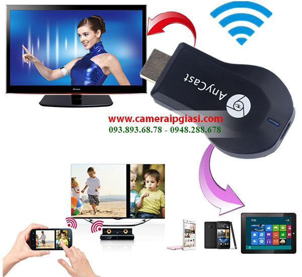 Thiết bị HDMI không dây AnyCast M2 Plus.1
