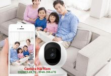 Photo of Các loại camera quan sát thông dụng cho gia đình