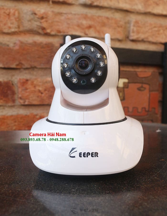 Camera quan sát không dây