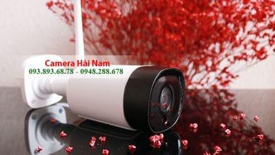 Photo of Camera wifi ngoài trời Hải Nam 2.0MP – Full HD 1080P [CAO CẤP – GIÁ TỐT]