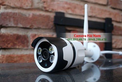 Camera ngoài trời Yoosee HD 960p Cao Cấp có màu ban đêm