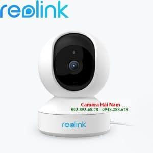 Camera wifi TỐT NHẤT Reolink E1 Pro