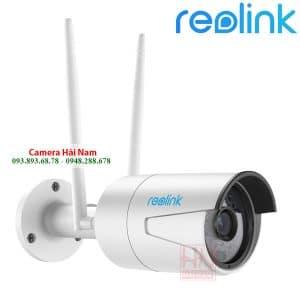 Camera ip wifi ngoài trời RLC-410W
