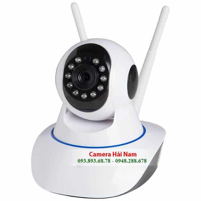 Camera wifi giá rẻ nhất: Yoosee 2 râu 1.0M