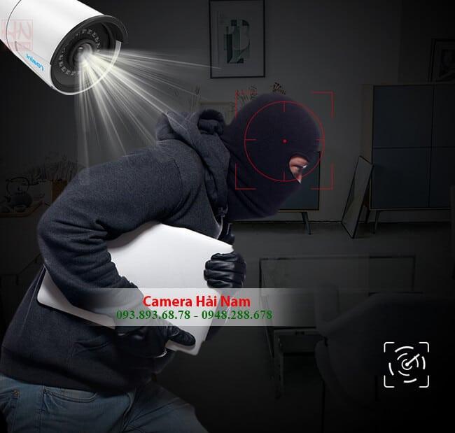 Lắp đặt camera chống trộm Wifi không dây cho gia đình [CAO CẤP, GIÁ RẺ]