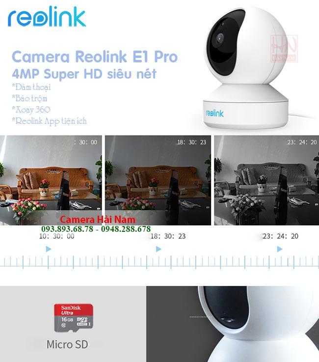 Camera IP Wifi giá RẺ NHẤT tại 2019 TPHCM - Hải Nam Bán Camera Wifi Trong nhà & Ngoài trời Chất lượng, Trọn bộ chỉ 495K