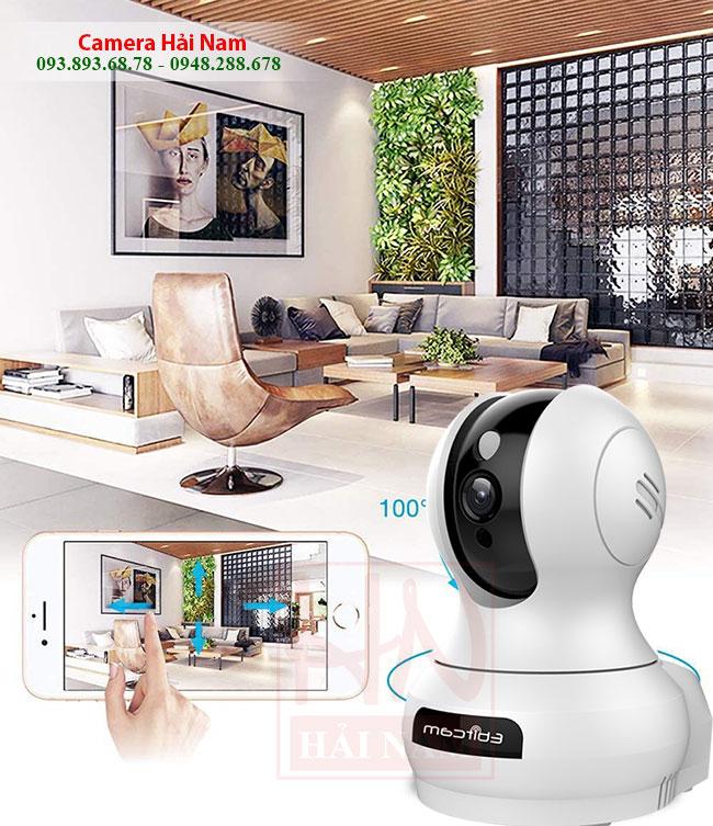 camera wifi chinh hang gia sieu re 13