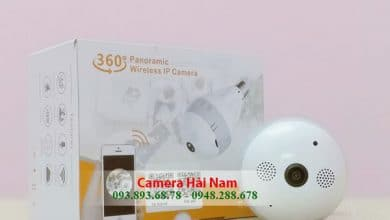 Photo of Camera ngụy trang bóng đèn IP Wifi Yoosee 360 Chất lượng, Giá rẻ nhất [GIẢM 49% HÔM NAY]