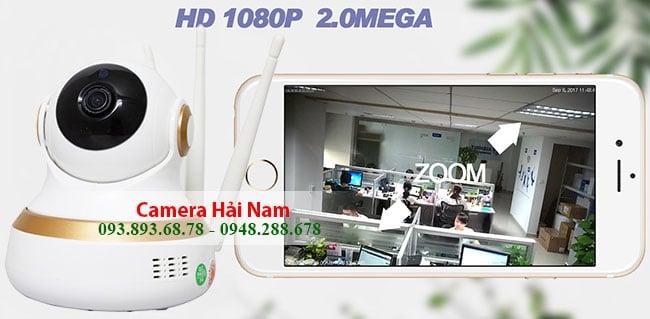 Camera Yoosee giá rẻ giúp bạn tiết kiệm mọi chi phí