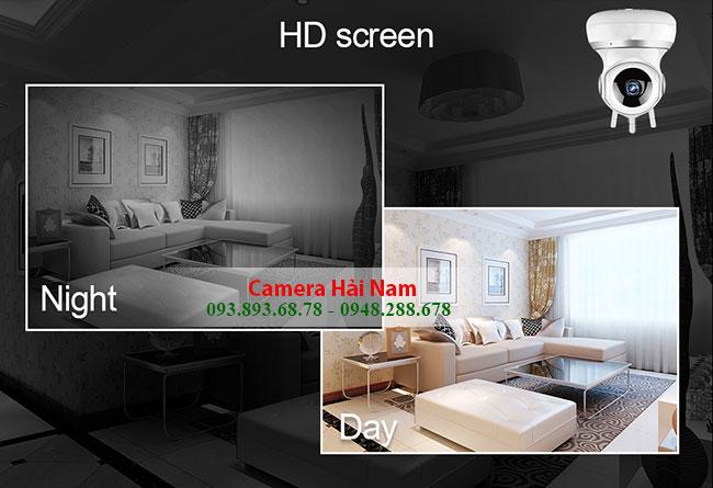 Lắp đặt camera quan sát qua điện thoại Từ xa, Siêu nét, Góc rộng, Giá rẻ nhất