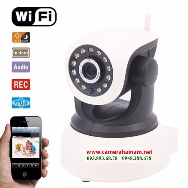 Camera Yoosee chính hãng 2.0 Full HD siêu nét, quay siêu chuẩn giá rẻ