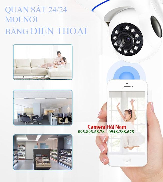camera ip wifi yoosee GIA RE 1 3