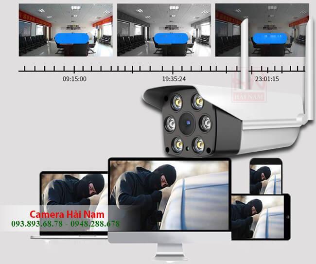 TOP 5 Camera Wifi YYP2P giá rẻ chuẩn HD, Full HD từ 400K