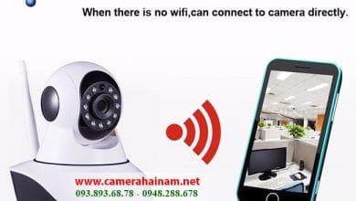 lắp đặt camera quan sát, giám sát qua điện thoại tại tp. hcm