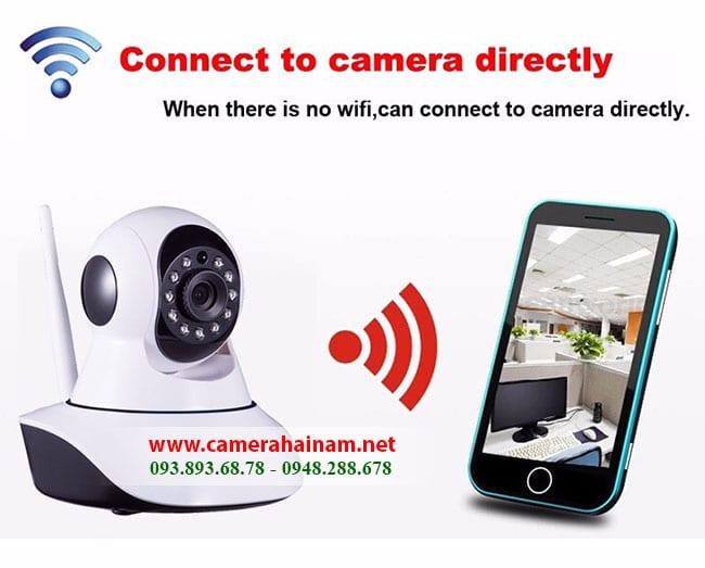 Lắp đặt camera quan sát, giám sát qua điện thoại tại TPHCM