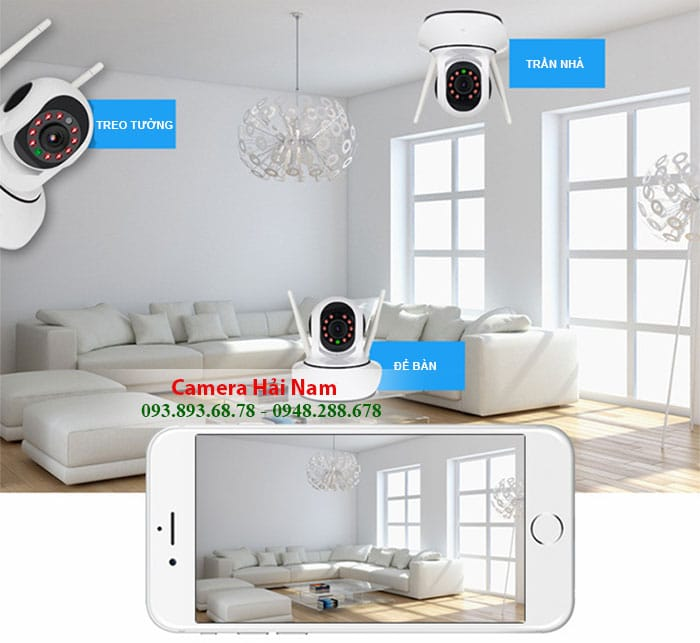 Best security camera system for your business in 2019 camera-quan-sat-wifi-gia-dinh