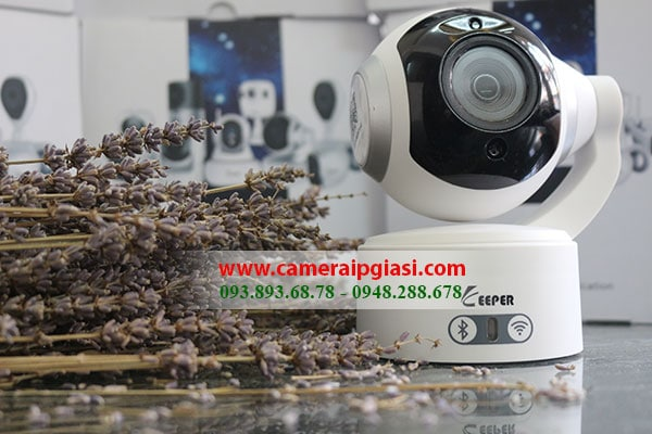 camera ip wifi keeper k5 full hd 1080p