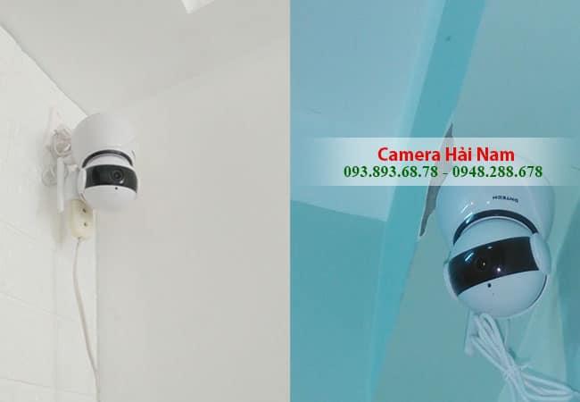 Camera an ninh wifi Hải Nam HN-ID-68-FHD