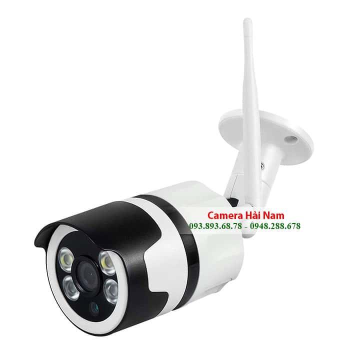 Camera ngoài trời wifi yoosee cao cấp hd 960p