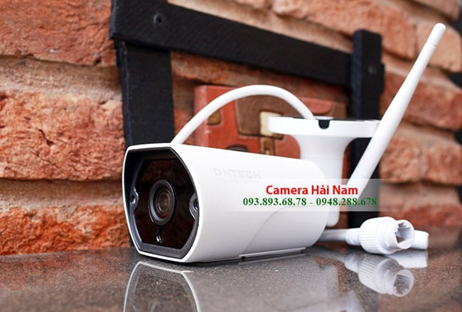 Camera quan sát ngoài trời HẢI NAM HN-OD-78-FHD